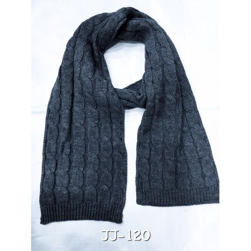 Echarpe maille mixte - Da Fashion 4c761656e7e