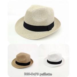 chapeau Borsalino H/F mixte